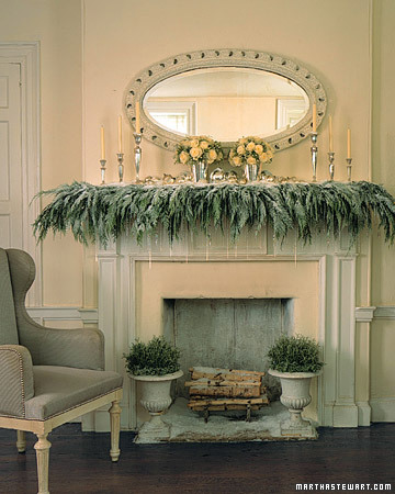 Christmas: Christmas Decorating Ideas - Martha Stewart