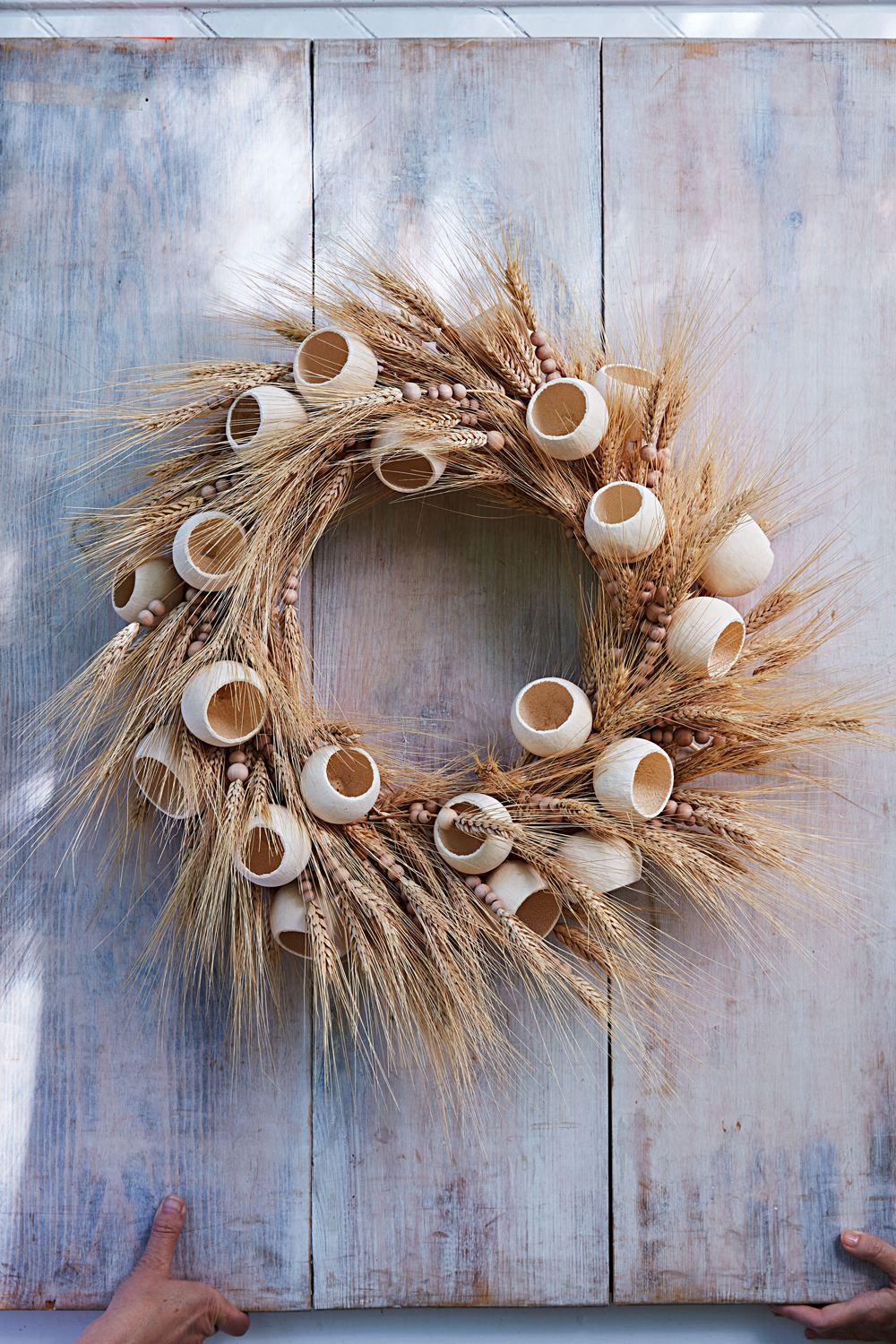 13 Fall Wreaths That'll Welcome Everyone at Your Front Door