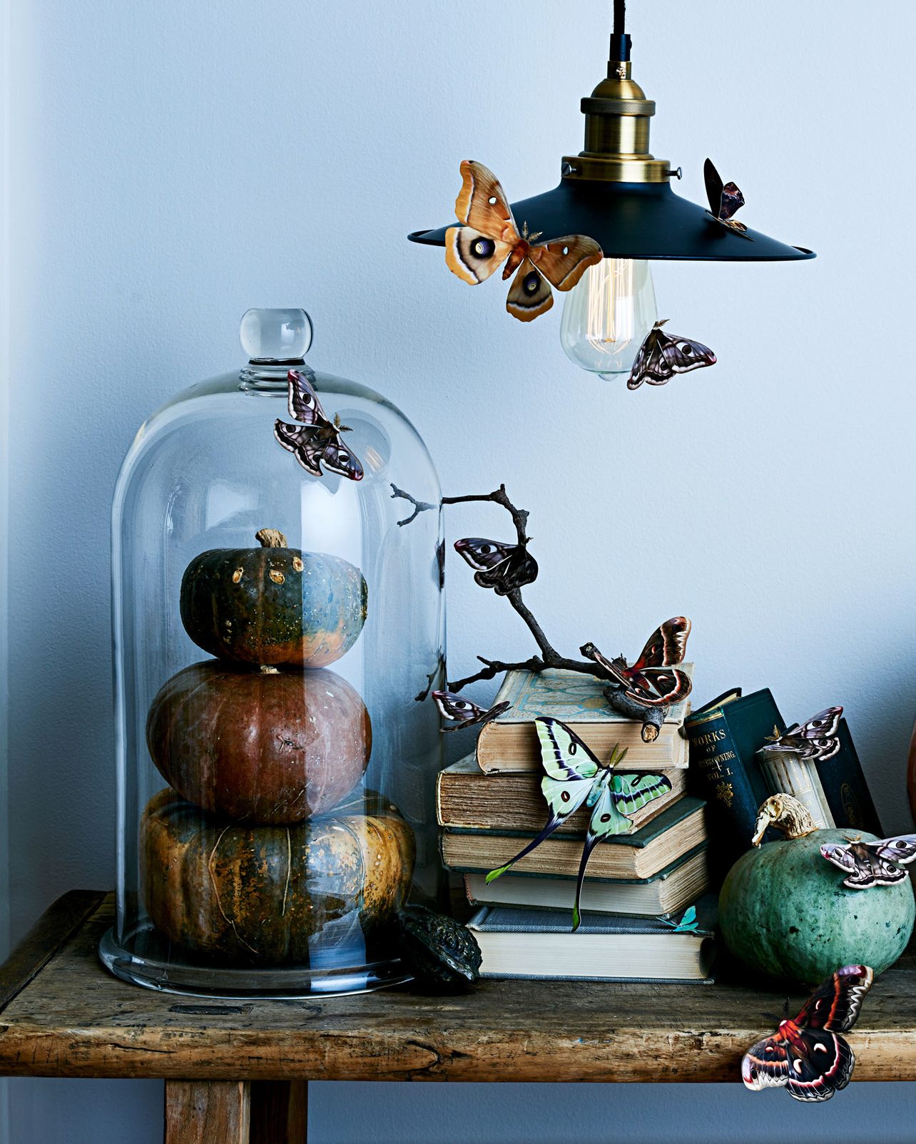 20 of Our Best Indoor Halloween Decorations