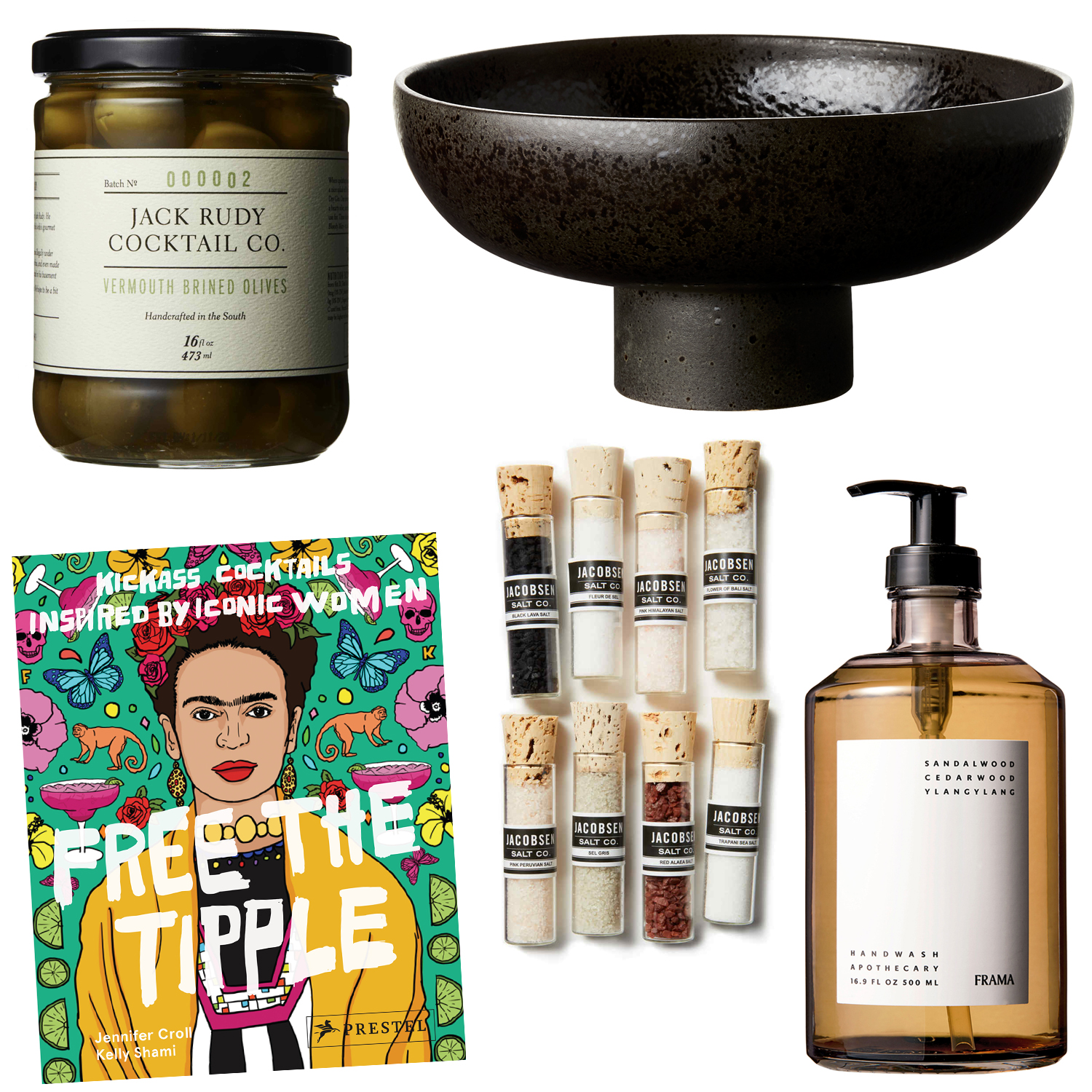 21 Unique Hostess Gift Ideas From Our Editors