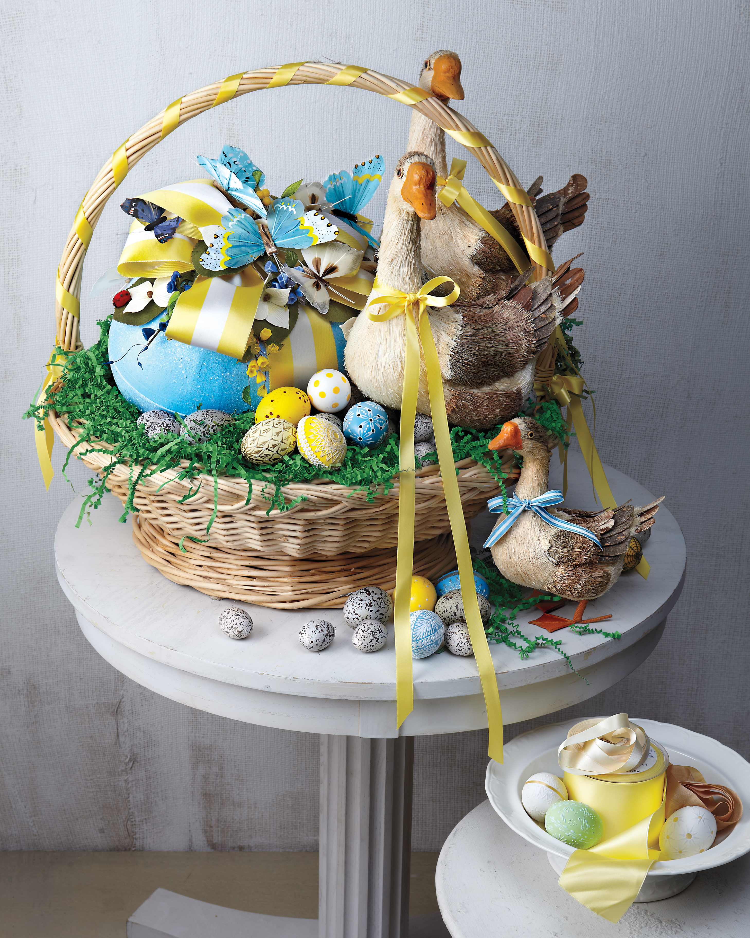 21 of Our Best Easter Basket Ideas