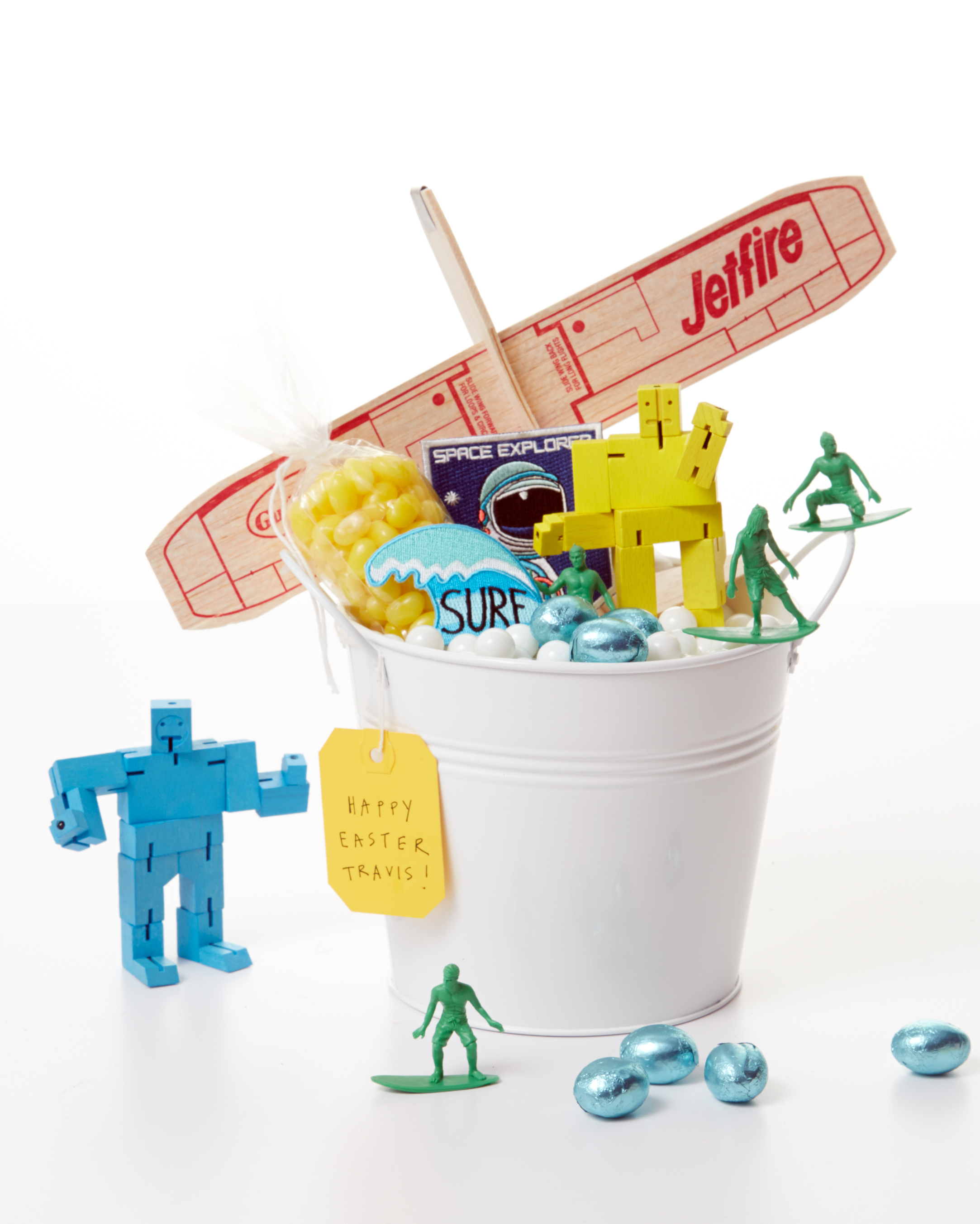 9 Action-Packed Easter Basket Ideas for Boys