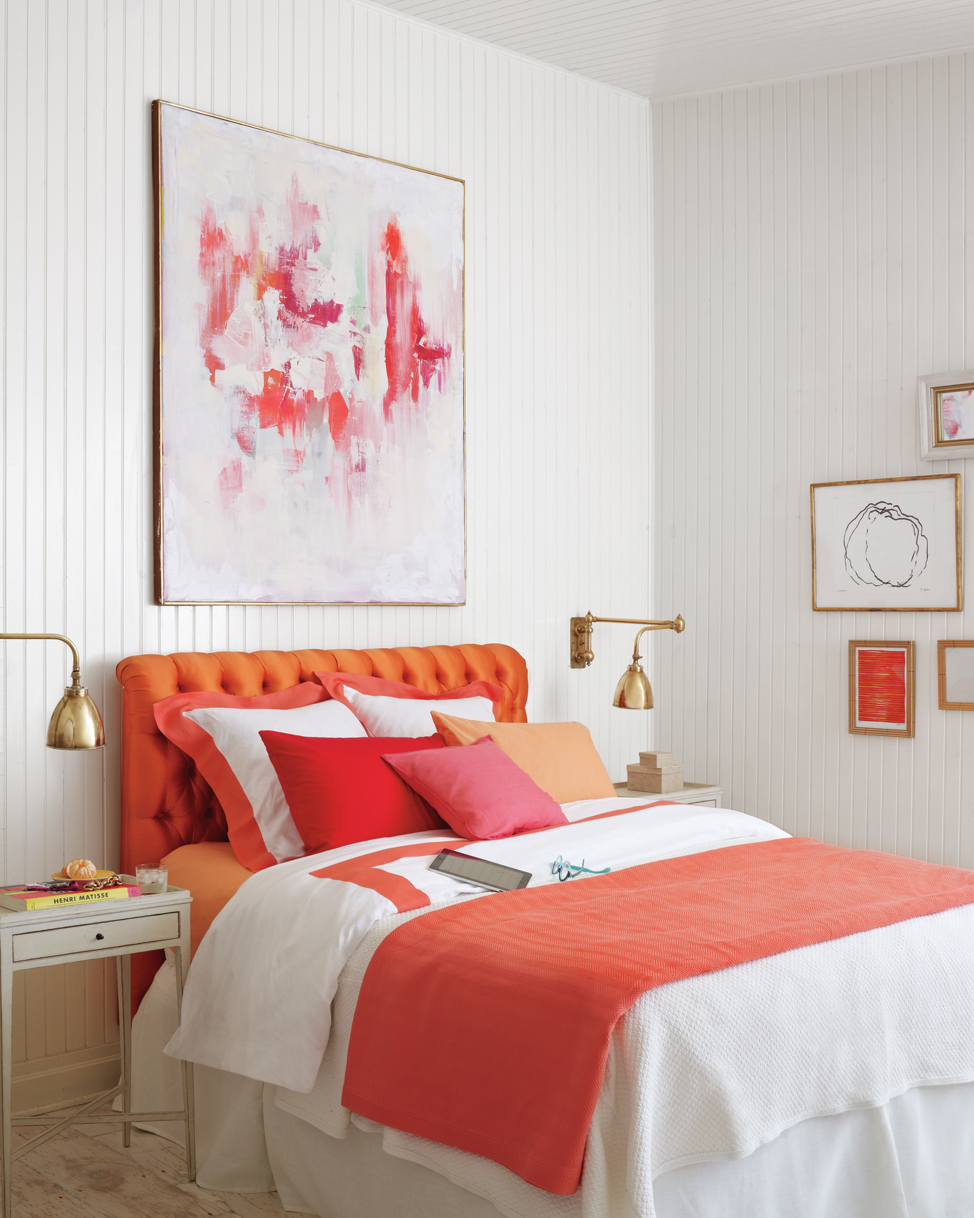 11 Diy Headboard Ideas To Give Your Bed A Boost Martha Stewart