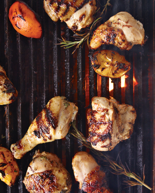 Our Greatest Grilled Chicken Recipes Ever