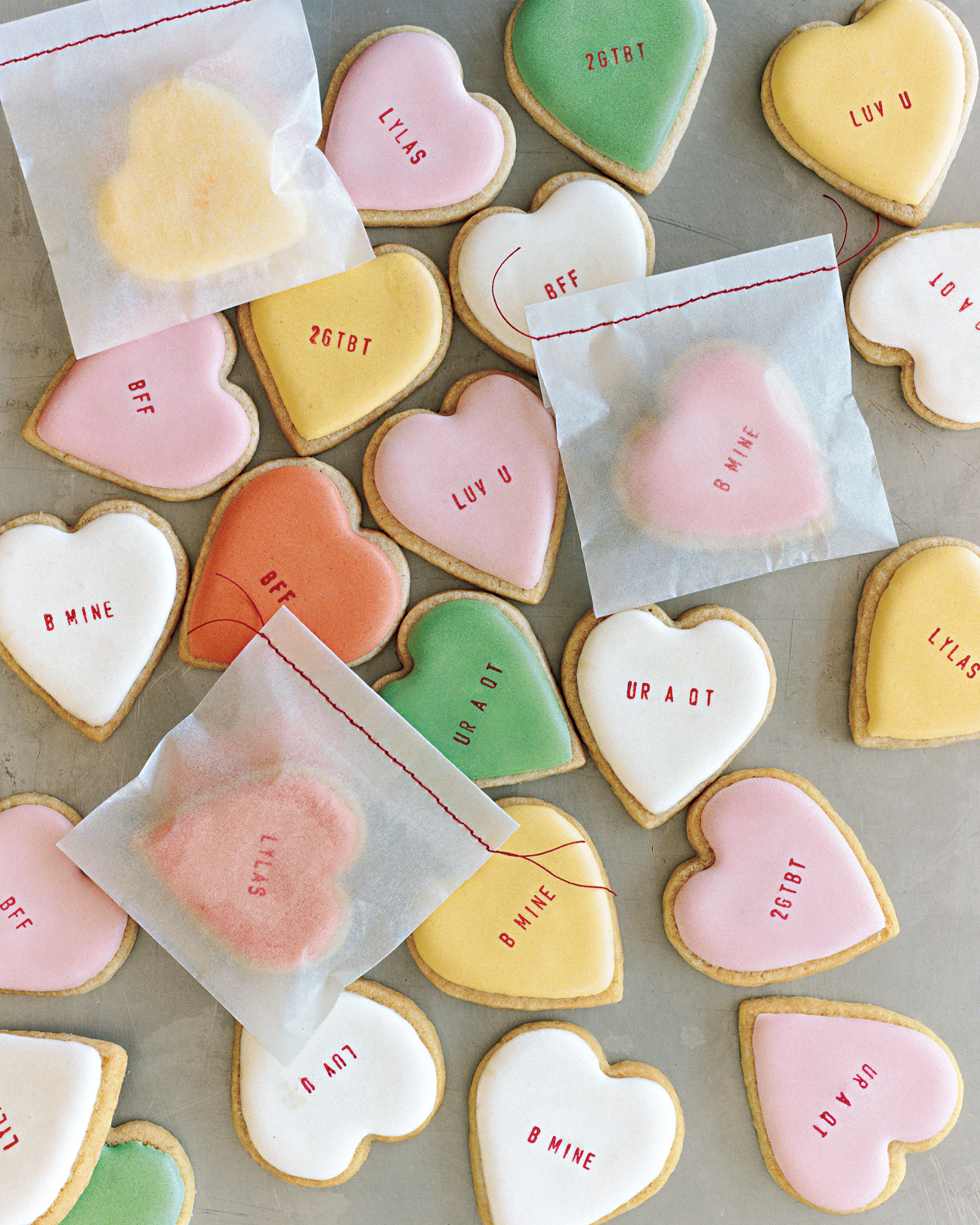 25 Heart-Shaped Treats to Send to Your Valentine