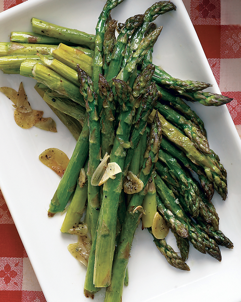 Quick Vegetable Side Dish Recipes | Martha Stewart