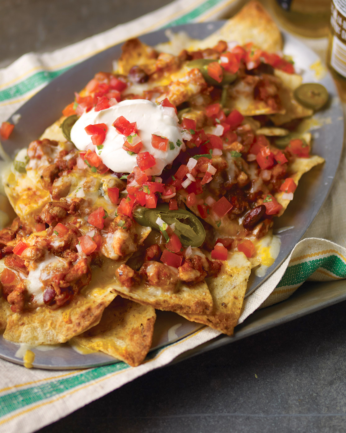 9 Nachos Recipes That Are So Much More Than Chips and Queso