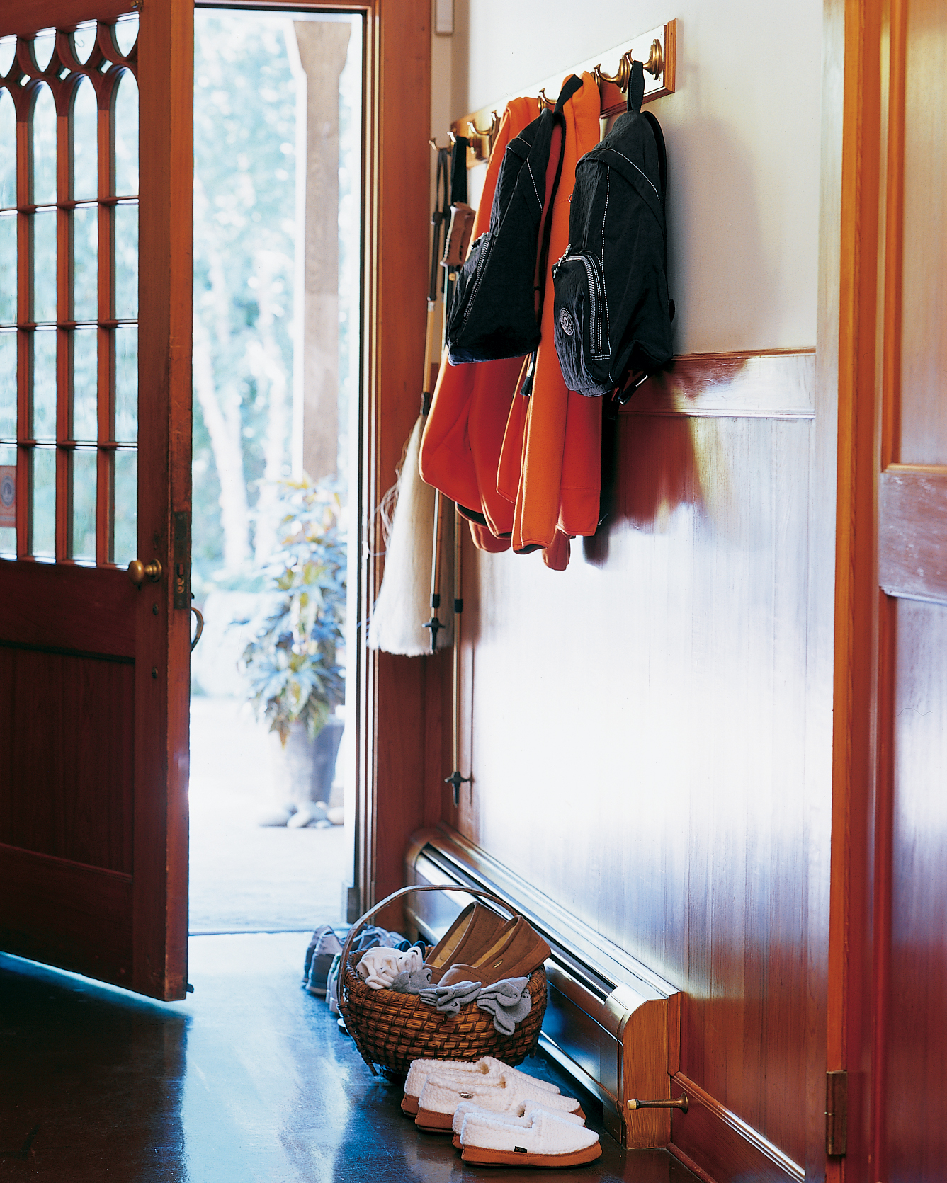 Martha's Homes: Her Organizing Solutions
