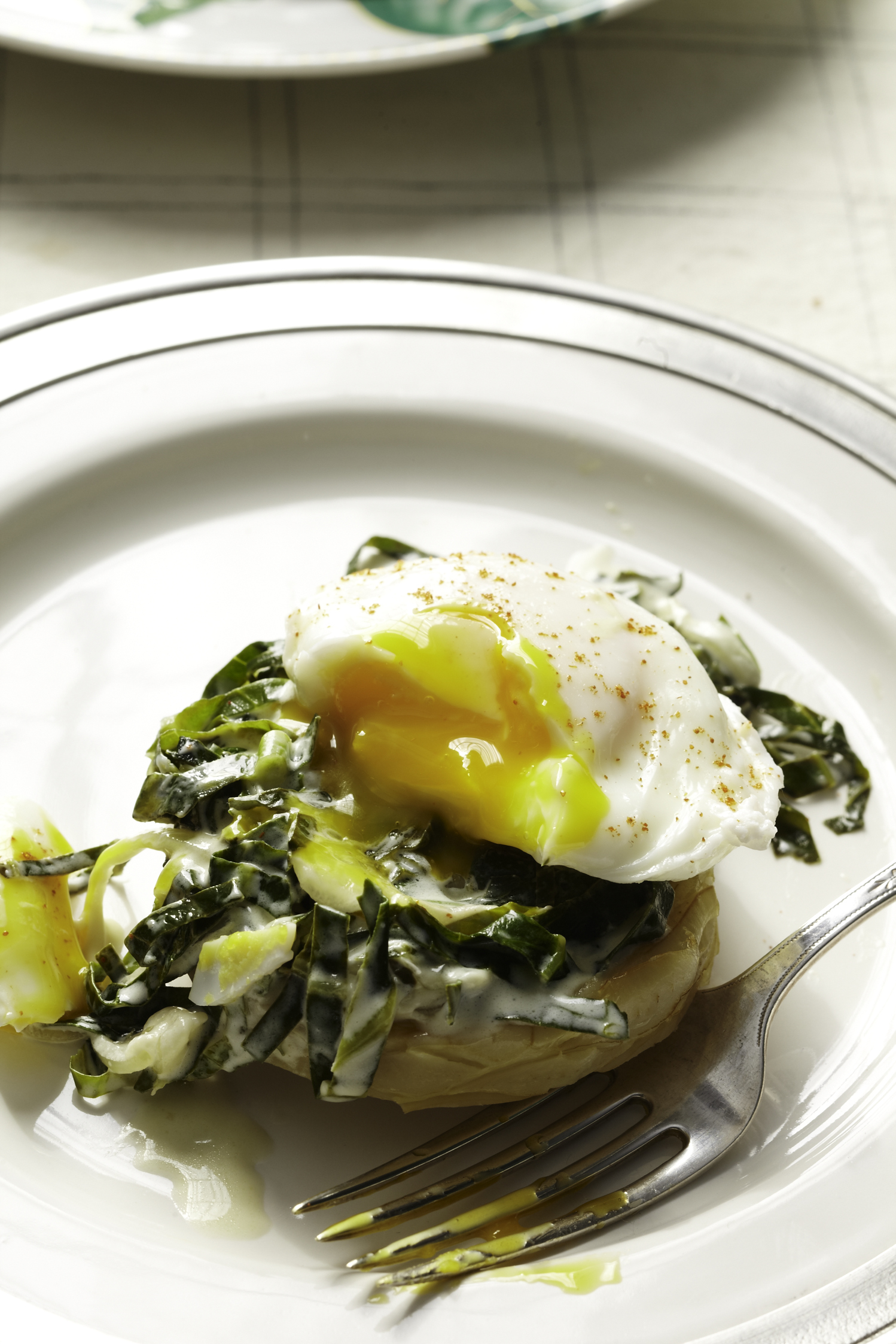 Our Most Delectable Egg Dishes for Easter Brunch