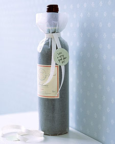 Aged Wine Gift