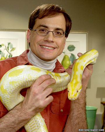 Your First Pet Snake