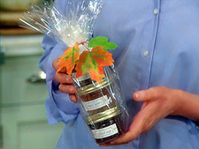 Preparing For A Dinner Party Hostess Gift Recipes