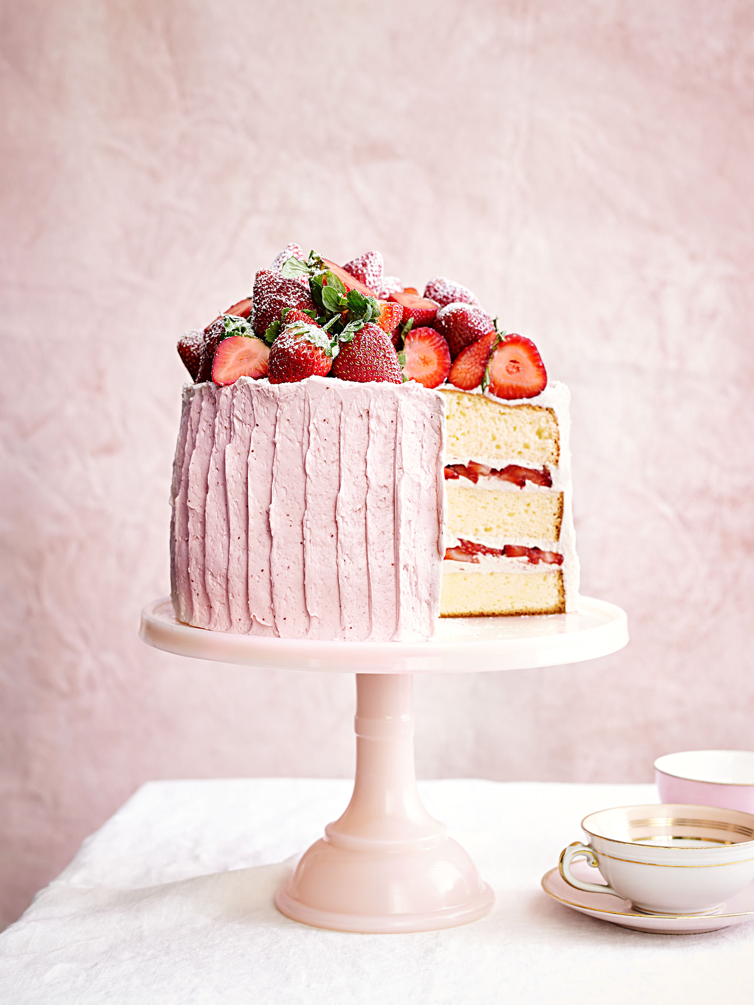 Delicious Mother's Day Desserts Your Mom Will Love