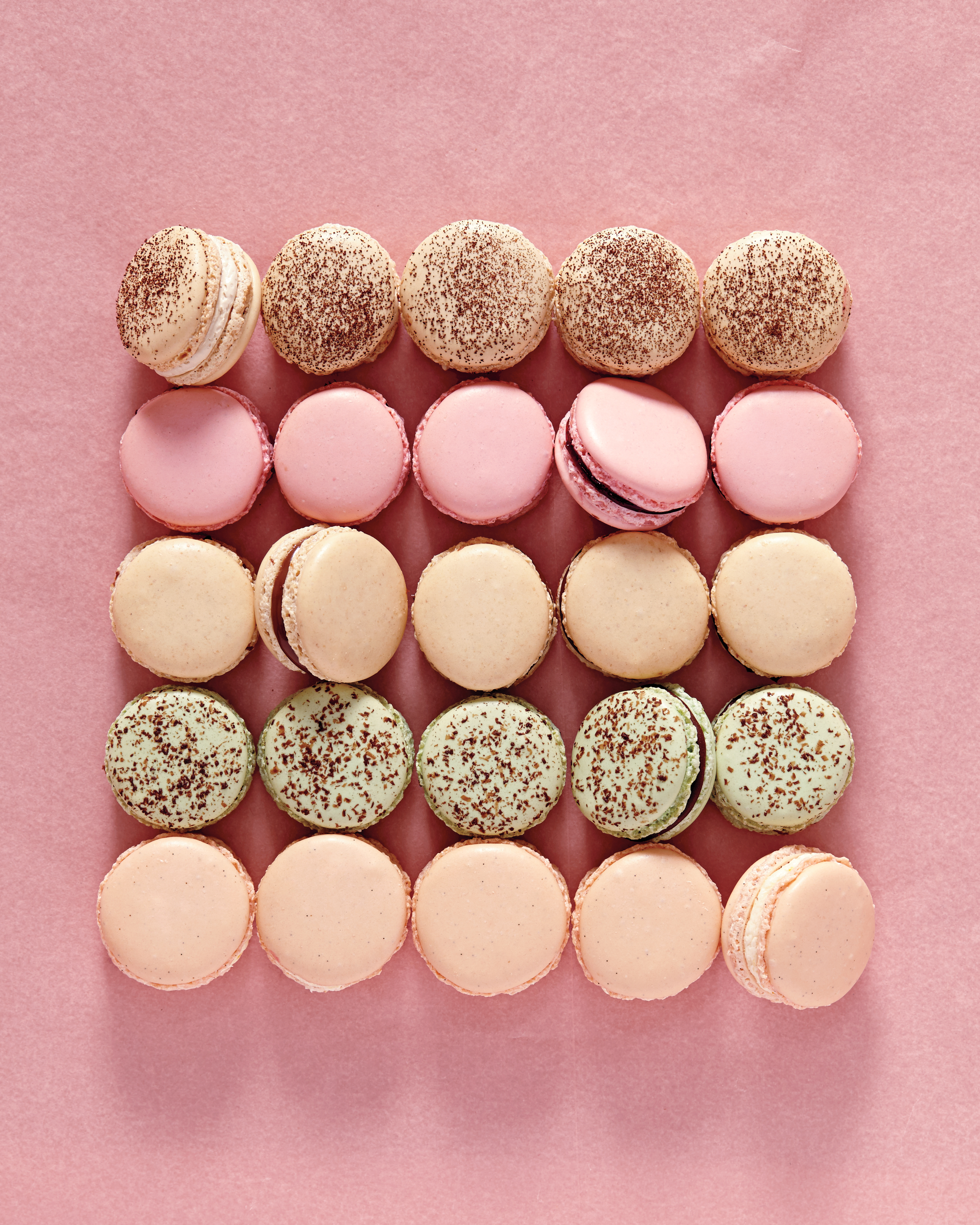 French Macaron Recipes That Are Truly Fantastique!