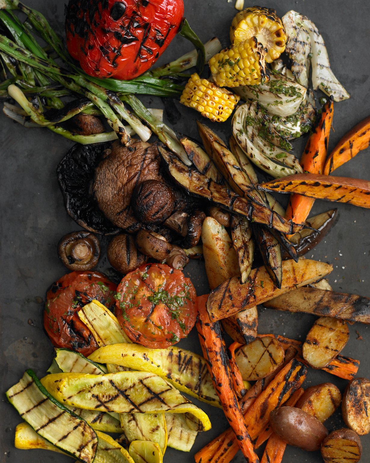 How to Grill Any Vegetable Like a Pro
