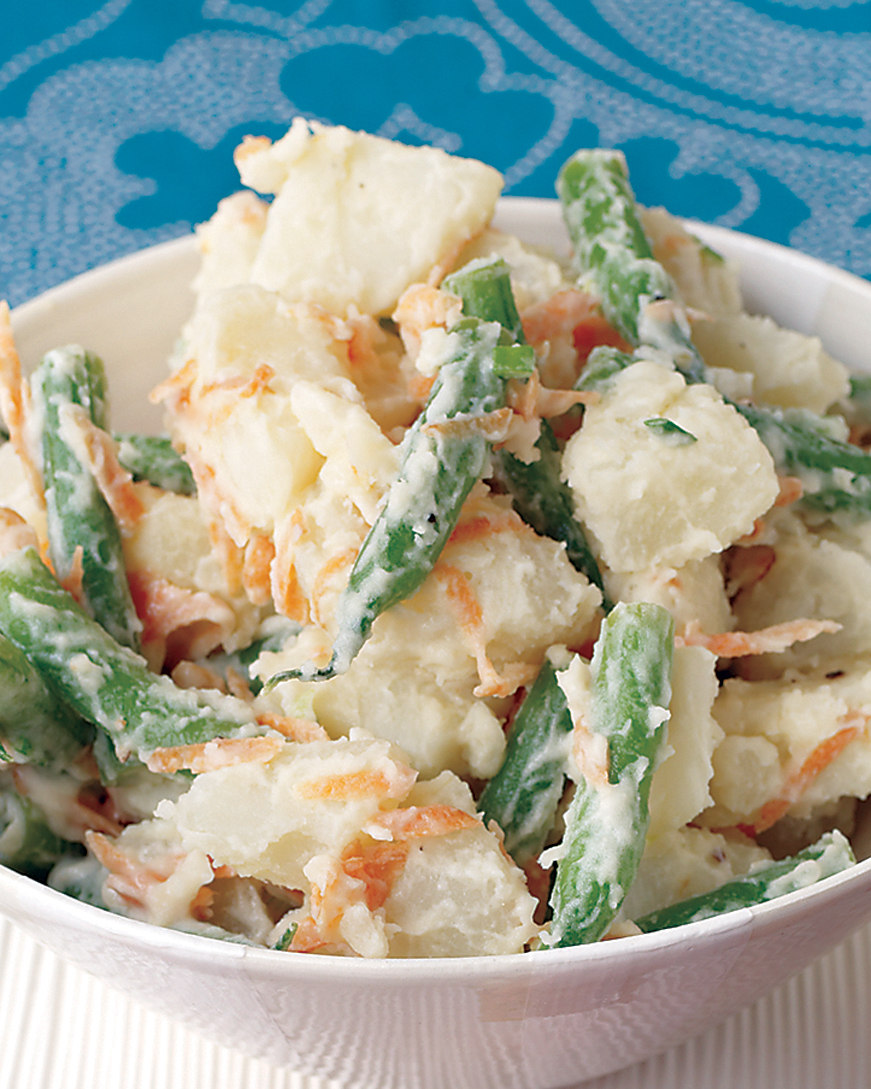 Di Buon Gusto! Italian Side Dish Recipes | Martha Stewart