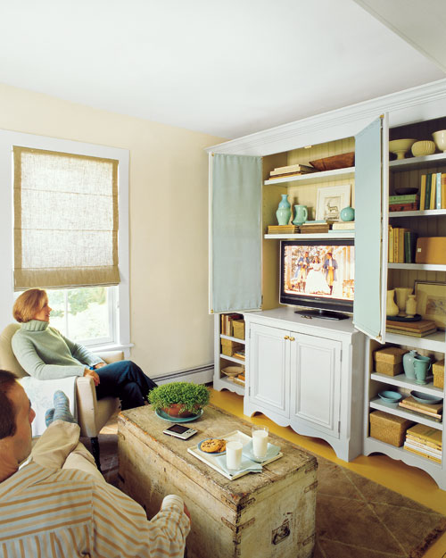 Small Living Room Try These 15 Space Saving Decorating