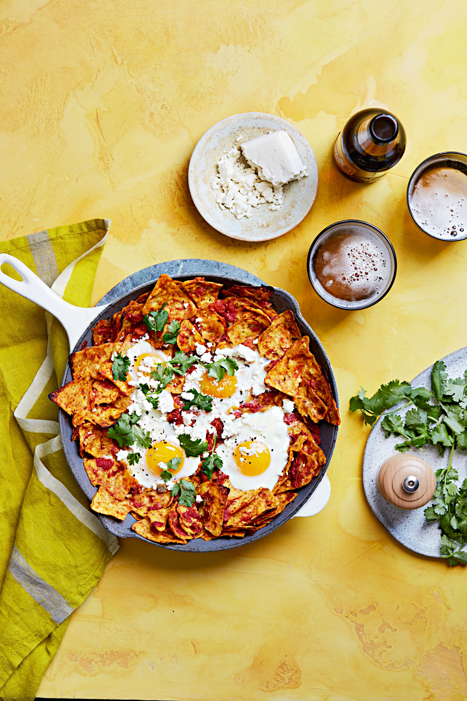 25 Quick and Satisfying Breakfast-for-Dinner Recipes