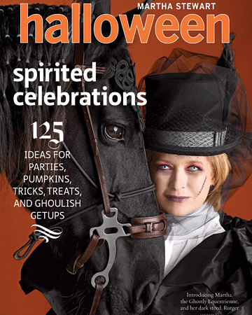 Clip Art and Templates from Halloween Special Issue 2009