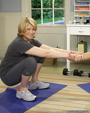 Maintaining Healthy Knees