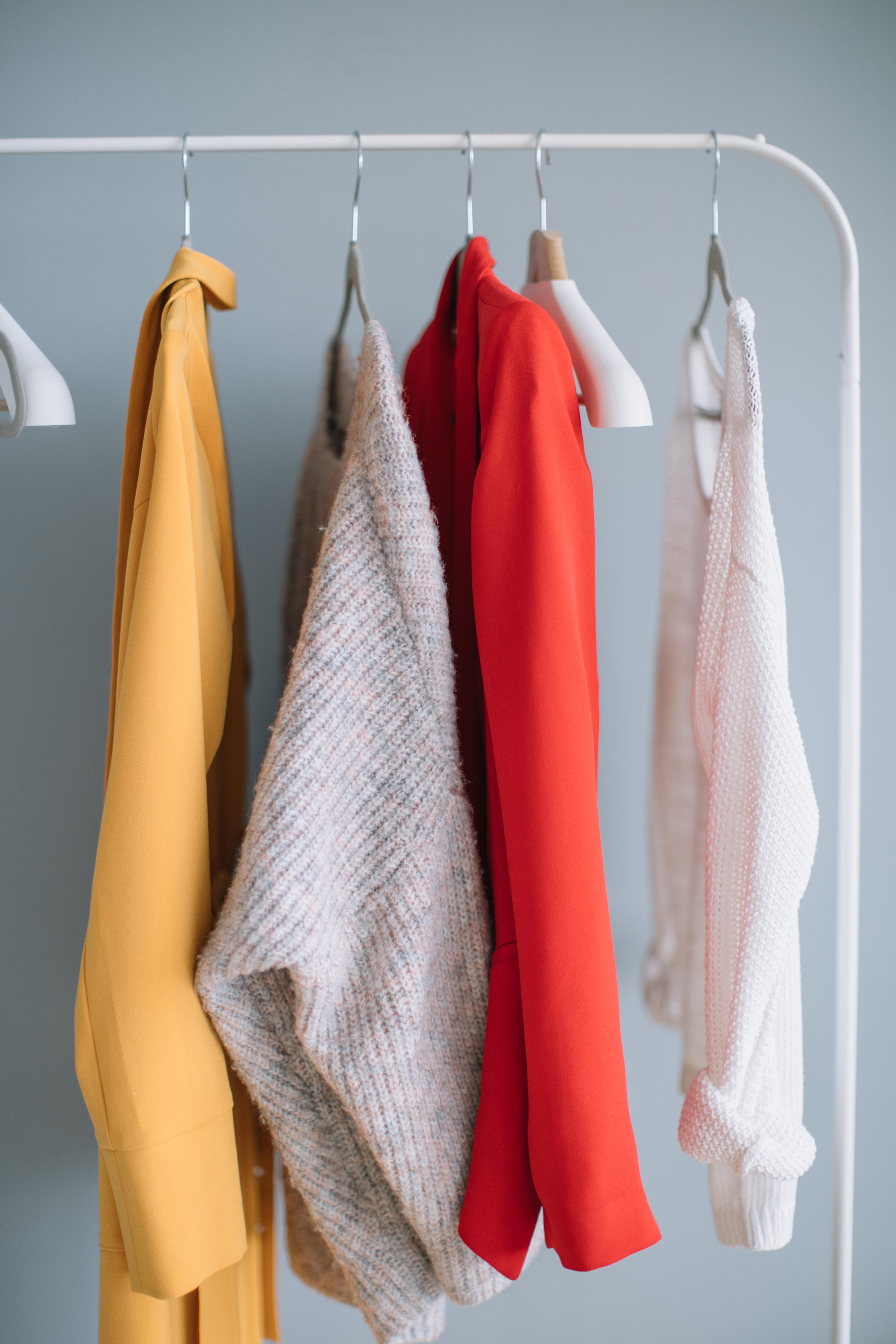 . How to Spring Clean Your Closets and Drawers   Martha Stewart