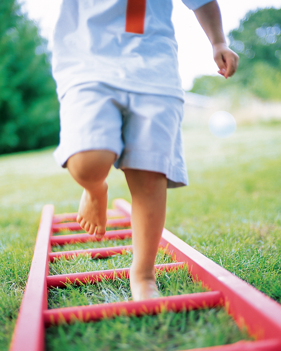 How to Throw an Obstacle Course Party | Martha Stewart