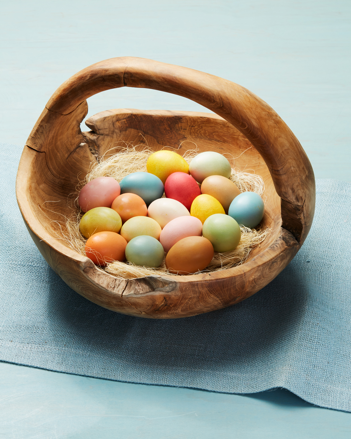Easter Egg Dyeing 101 | Martha Stewart