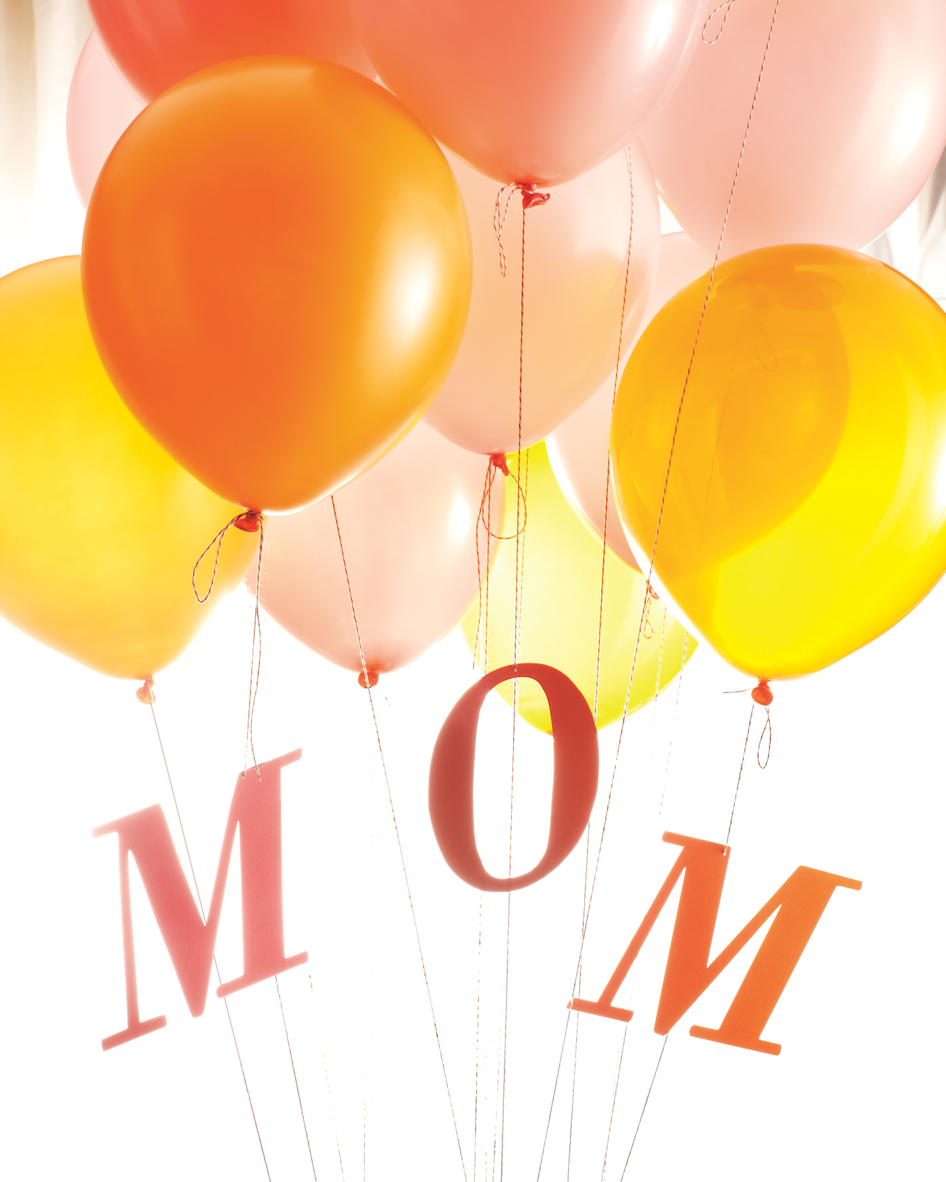 15 Mother's Day Crafts and Decorations