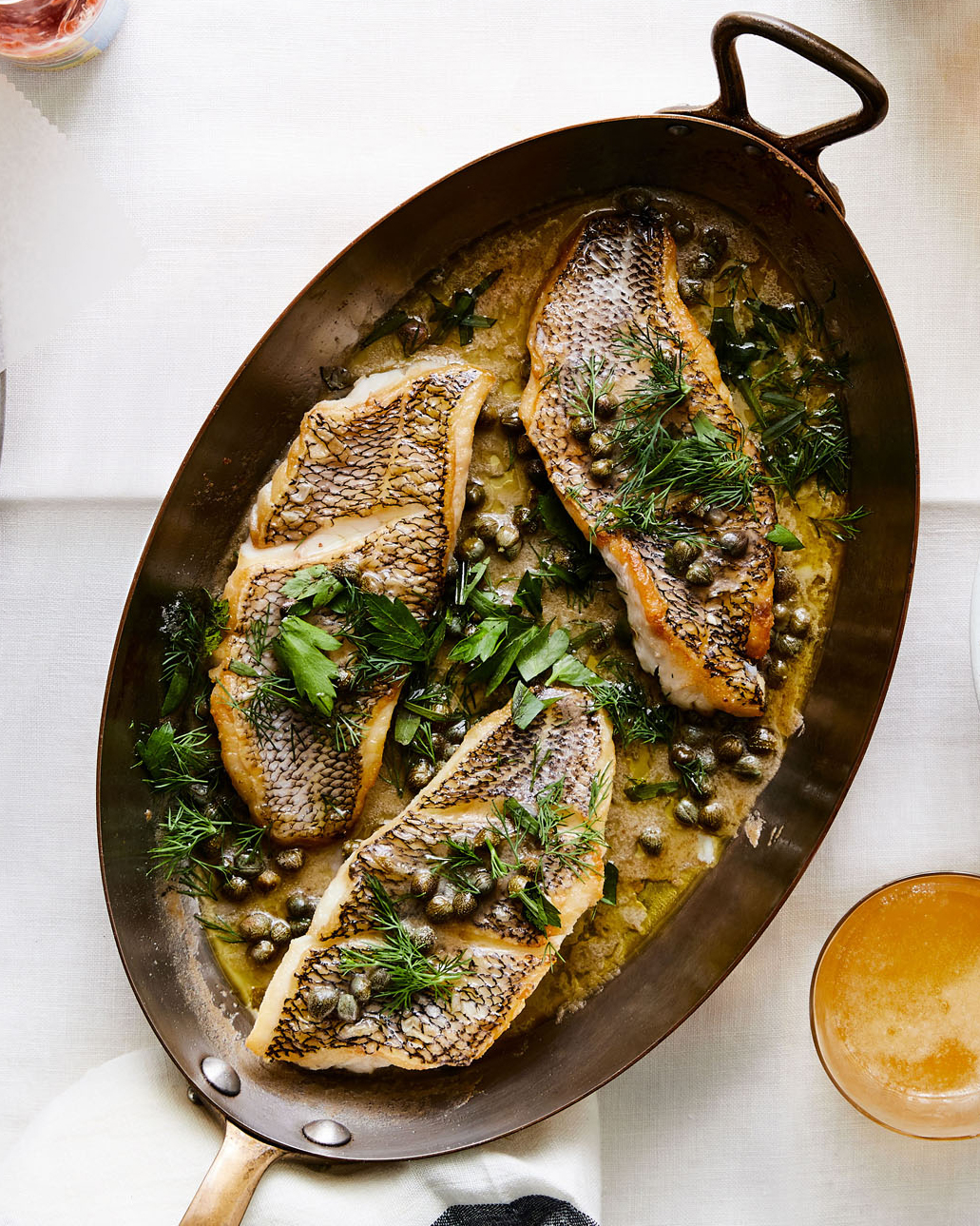 Easy, Healthy Seafood Dinner Recipes Your Entire Family Will Enjoy