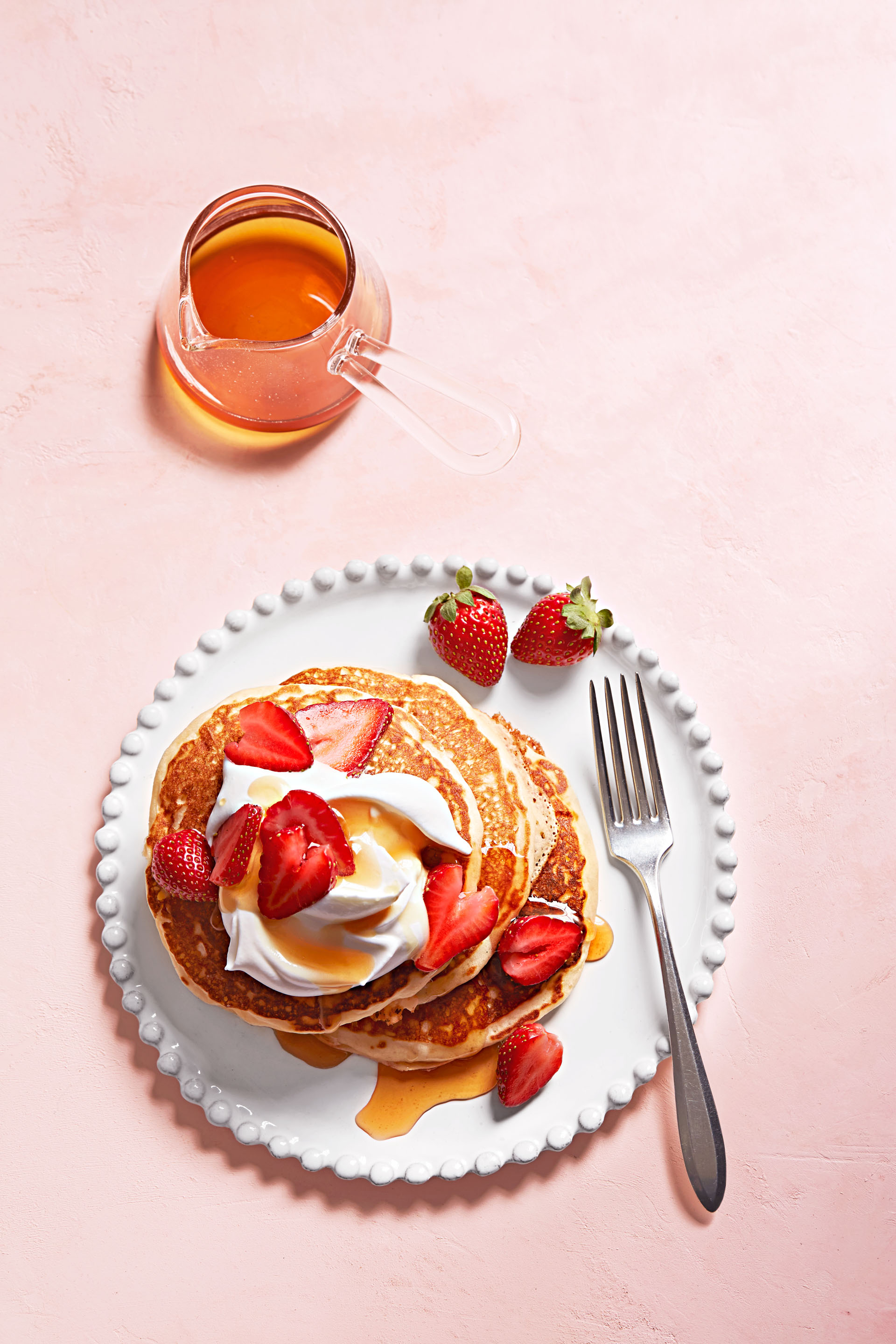 Mother's Day Brunch Recipes for Breakfast in Bed or a Feast at the Table