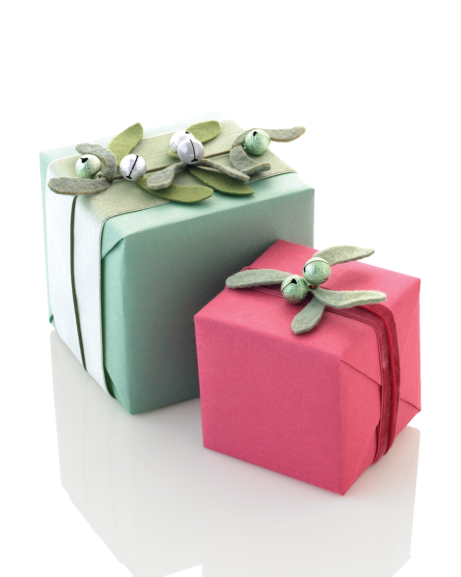 Christmas Packaging Clip Art and Templates