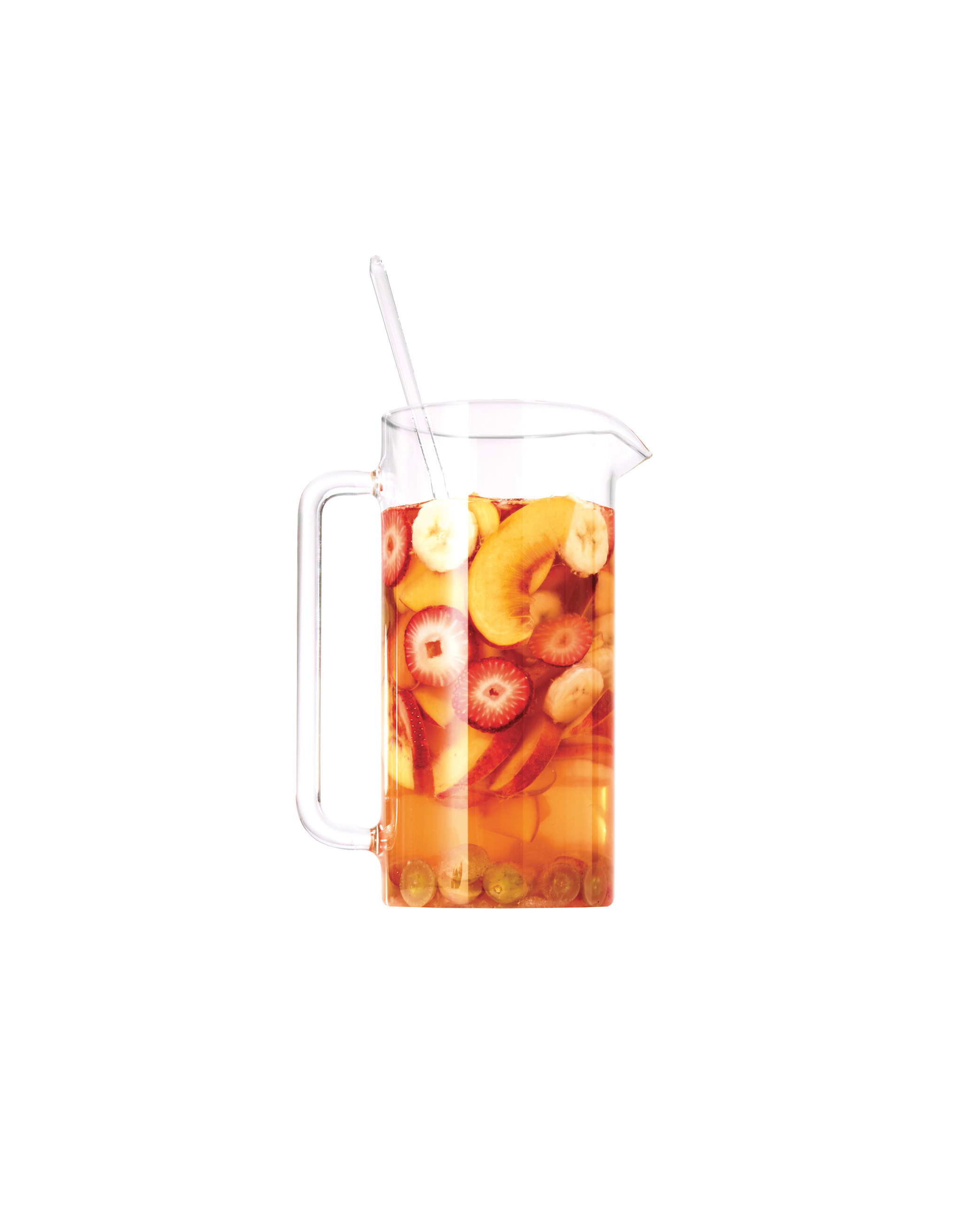 Sangria, Summer Punches, and Coolers | Martha Stewart
