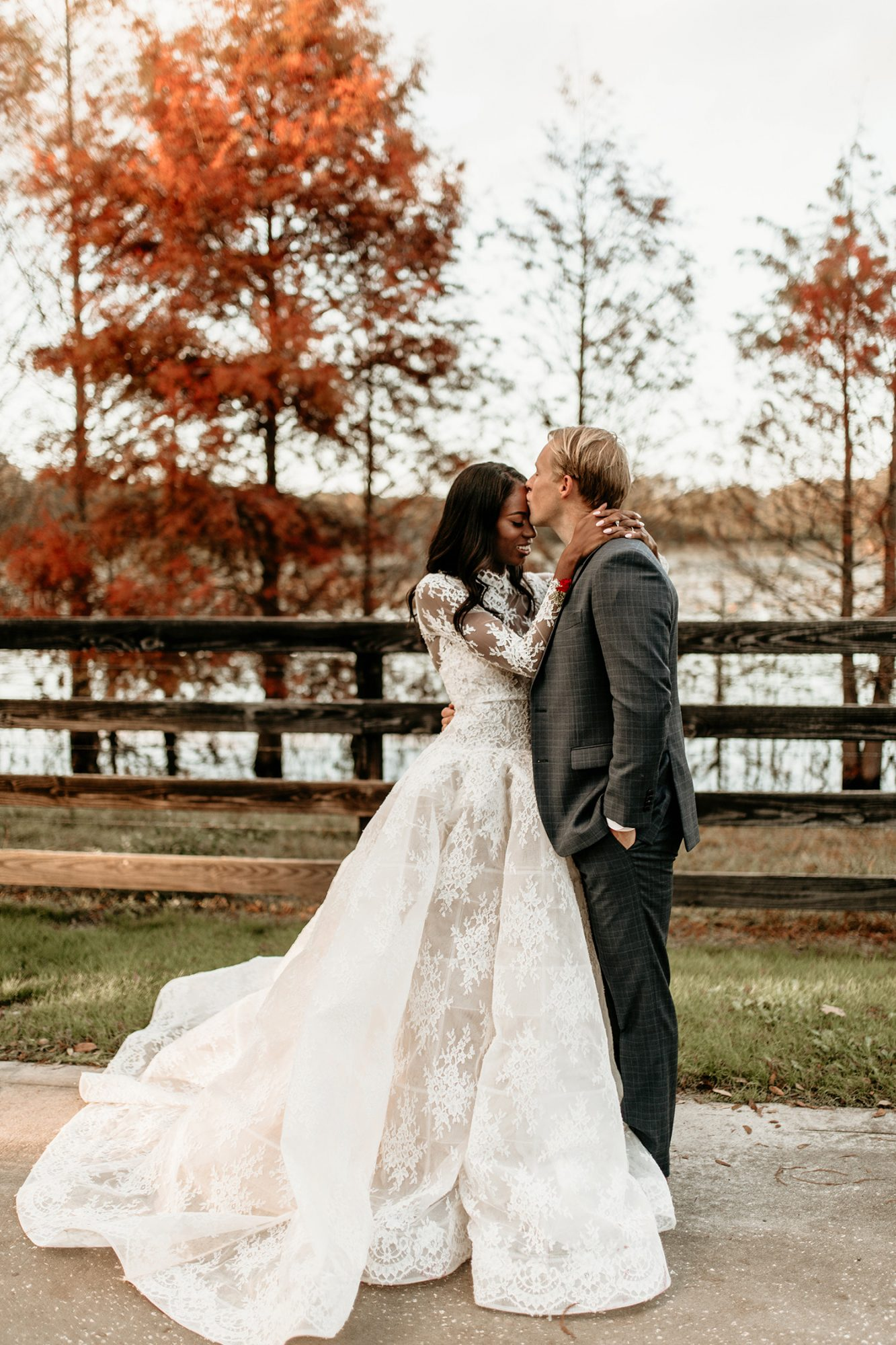 39 of Our Favorite Ideas for Your Fall Wedding | Martha Stewart