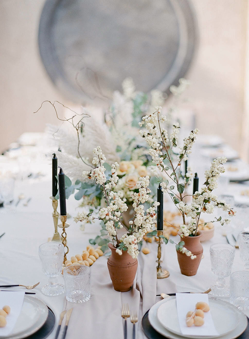 Winter Wedding Ideas for a Cozy, Festive Fête | Martha Stewart