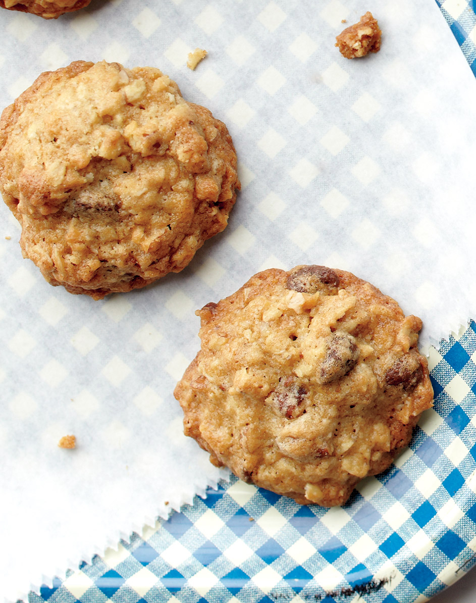 Lunchbox Cookie Recipes
