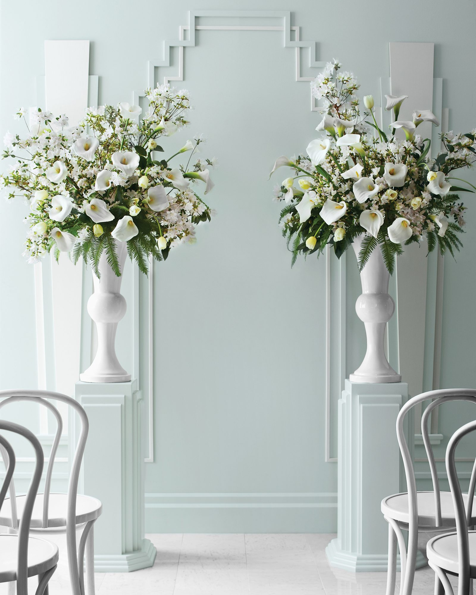 Wedding Flower Ideas For Every Style Of Bride Martha Stewart