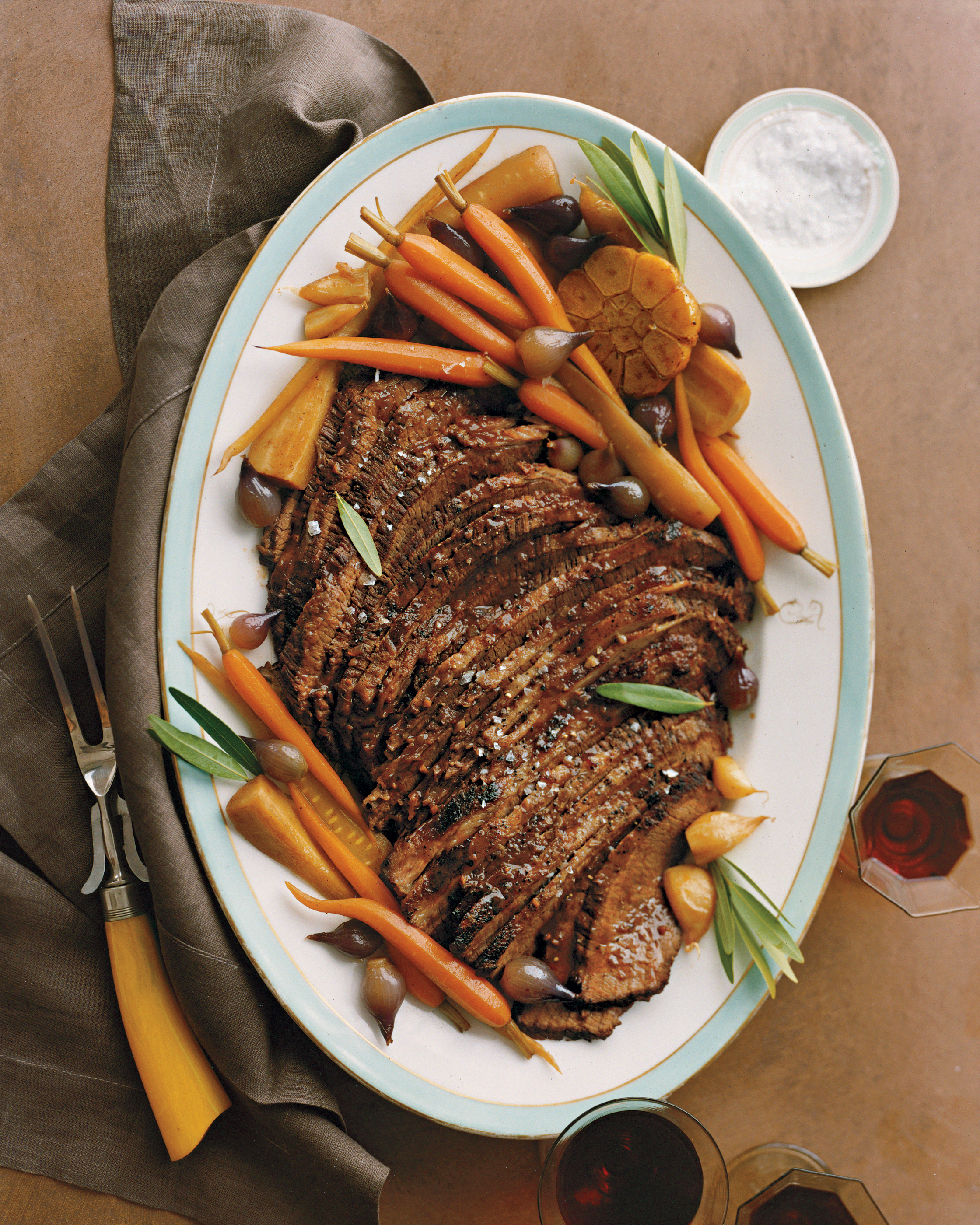 Hanukkah Dinner Recipes That the Whole Family Will Love