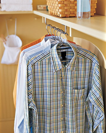 How to Dry Clean Clothing at Home