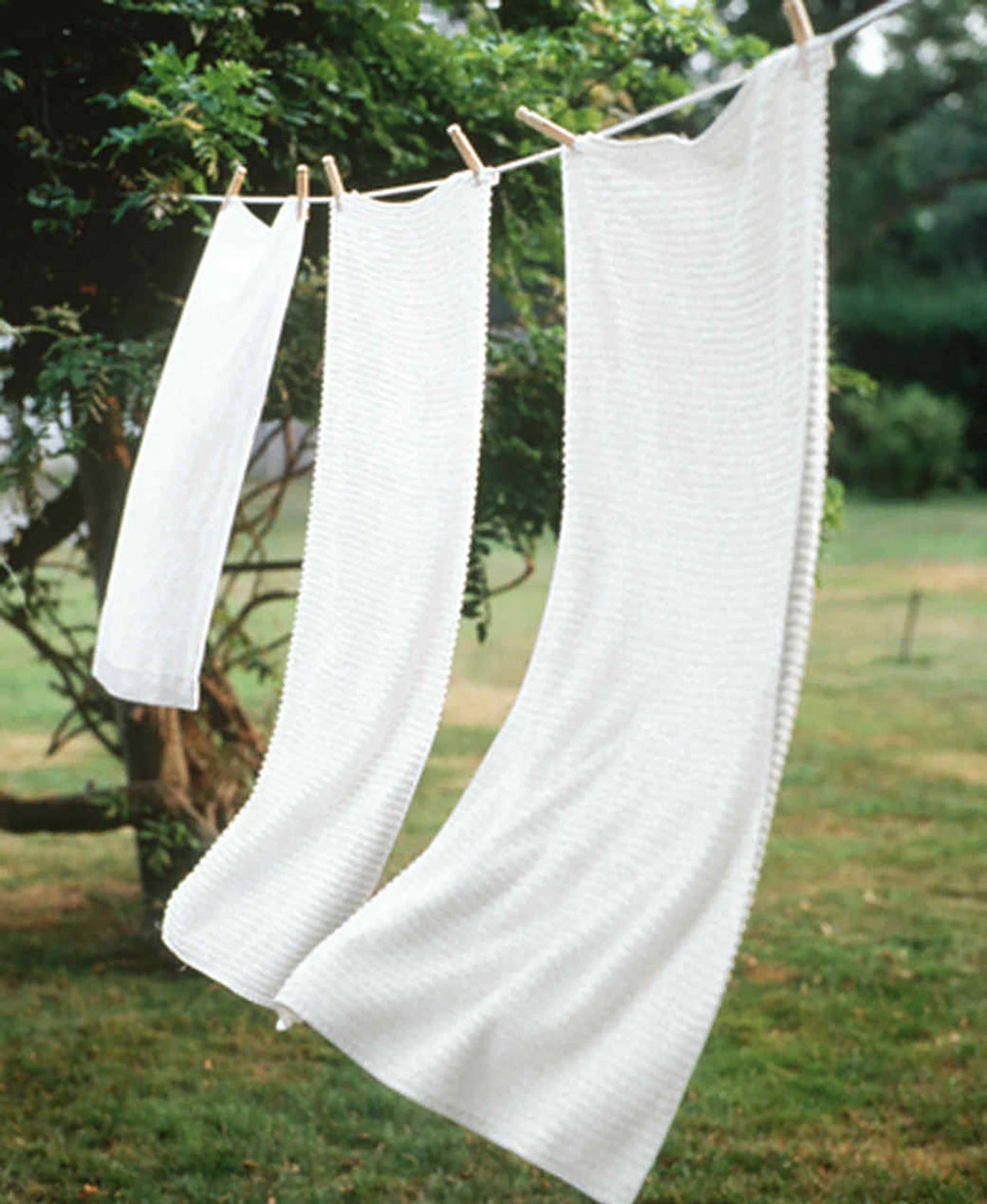 Tips for Perfect Laundry | Martha Stewart