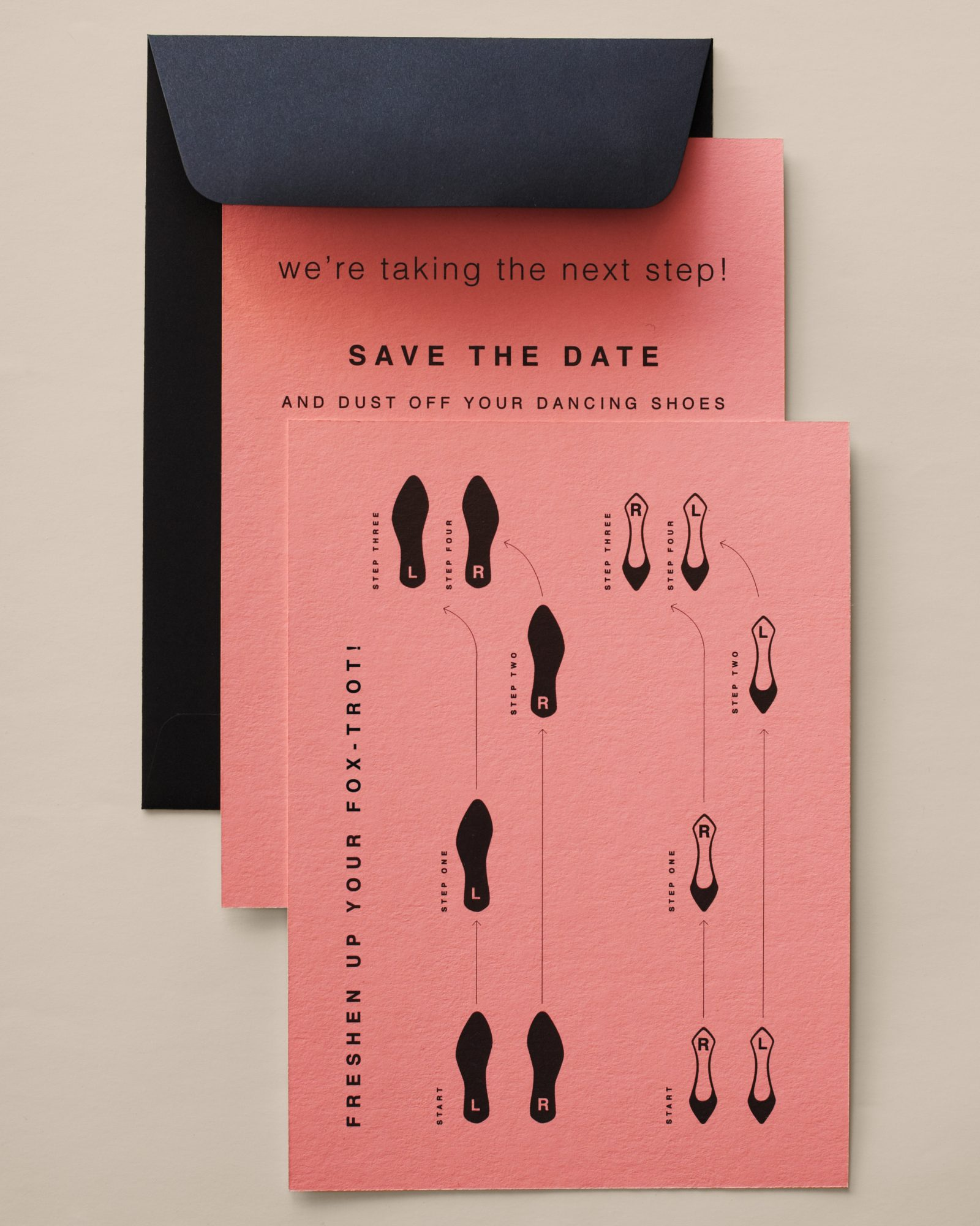 22 Creative Save The Dates To Kick Off