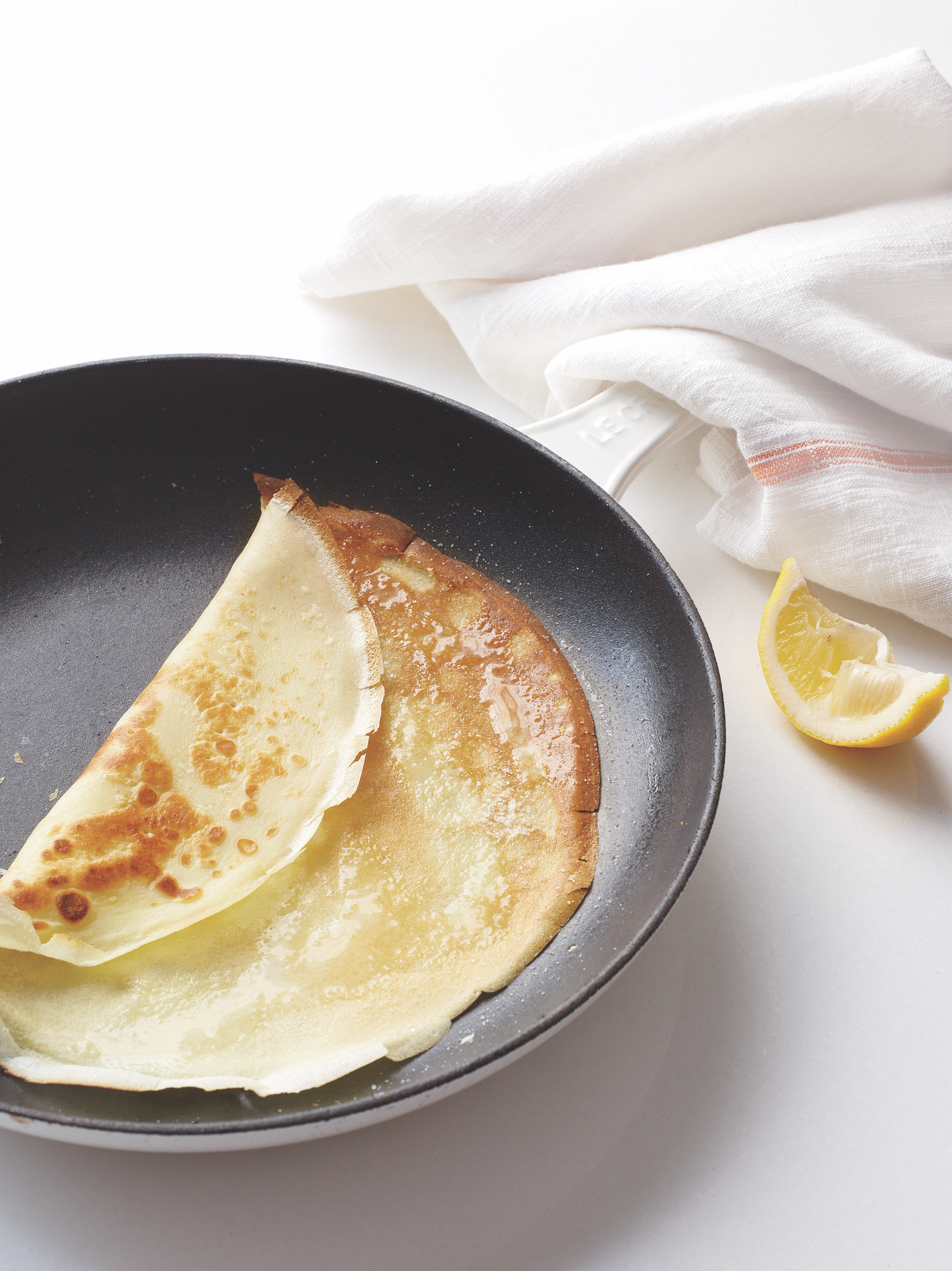 How To Make Crepes Martha Stewart