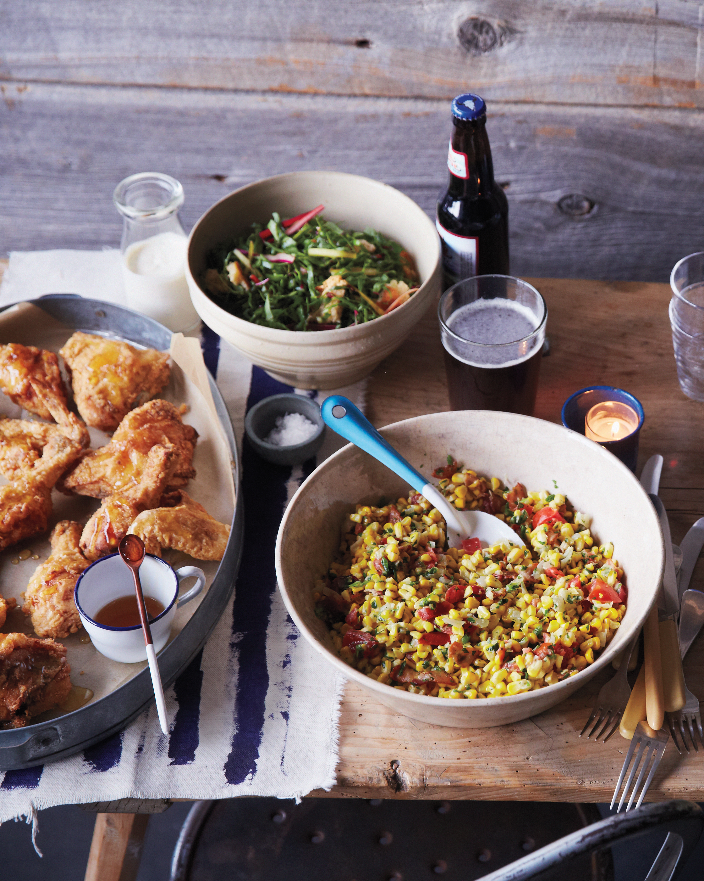 Everything You Need to Host a Grilling Get-Together
