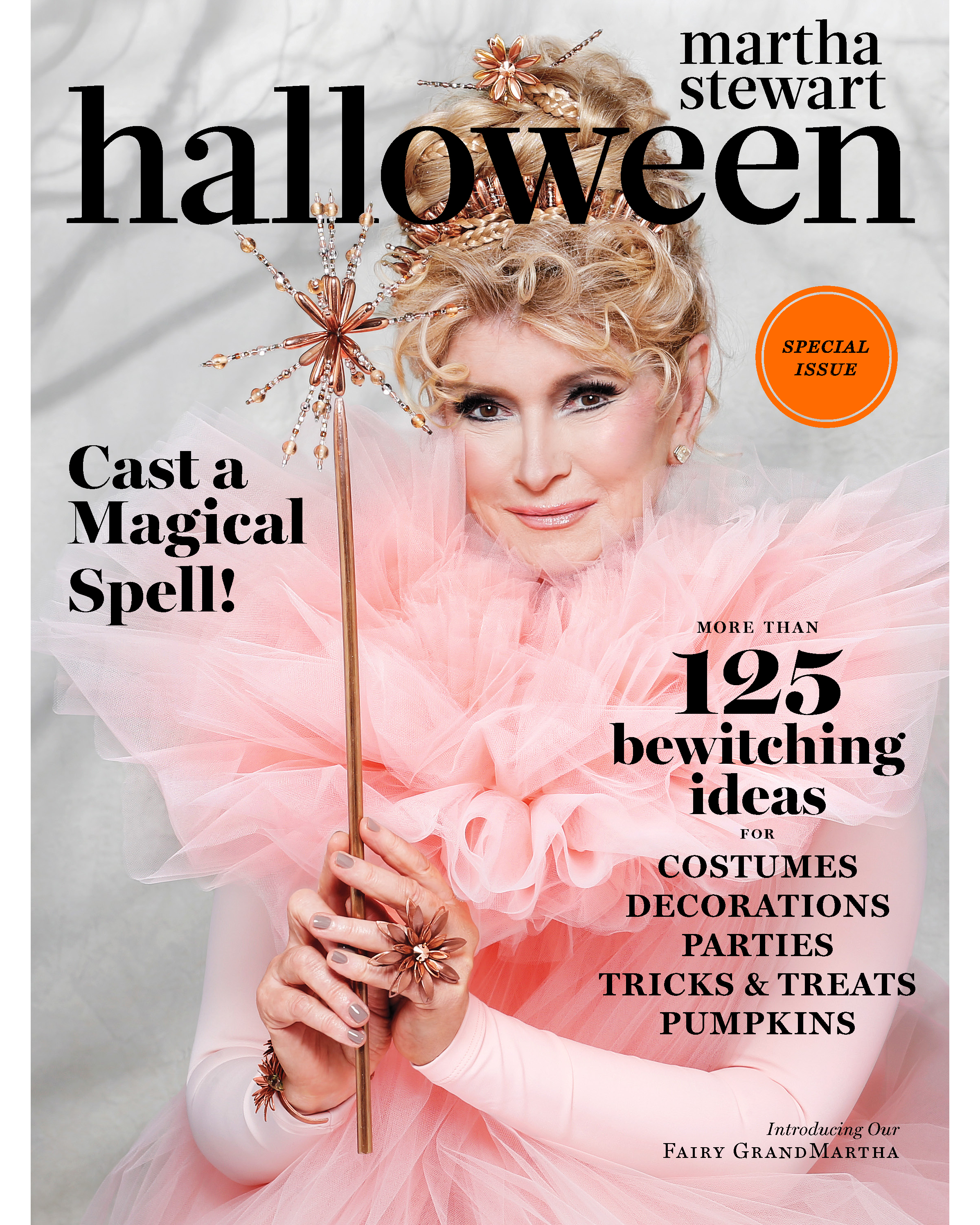 Halloween 2013 Special Issue Templates and Clip Art