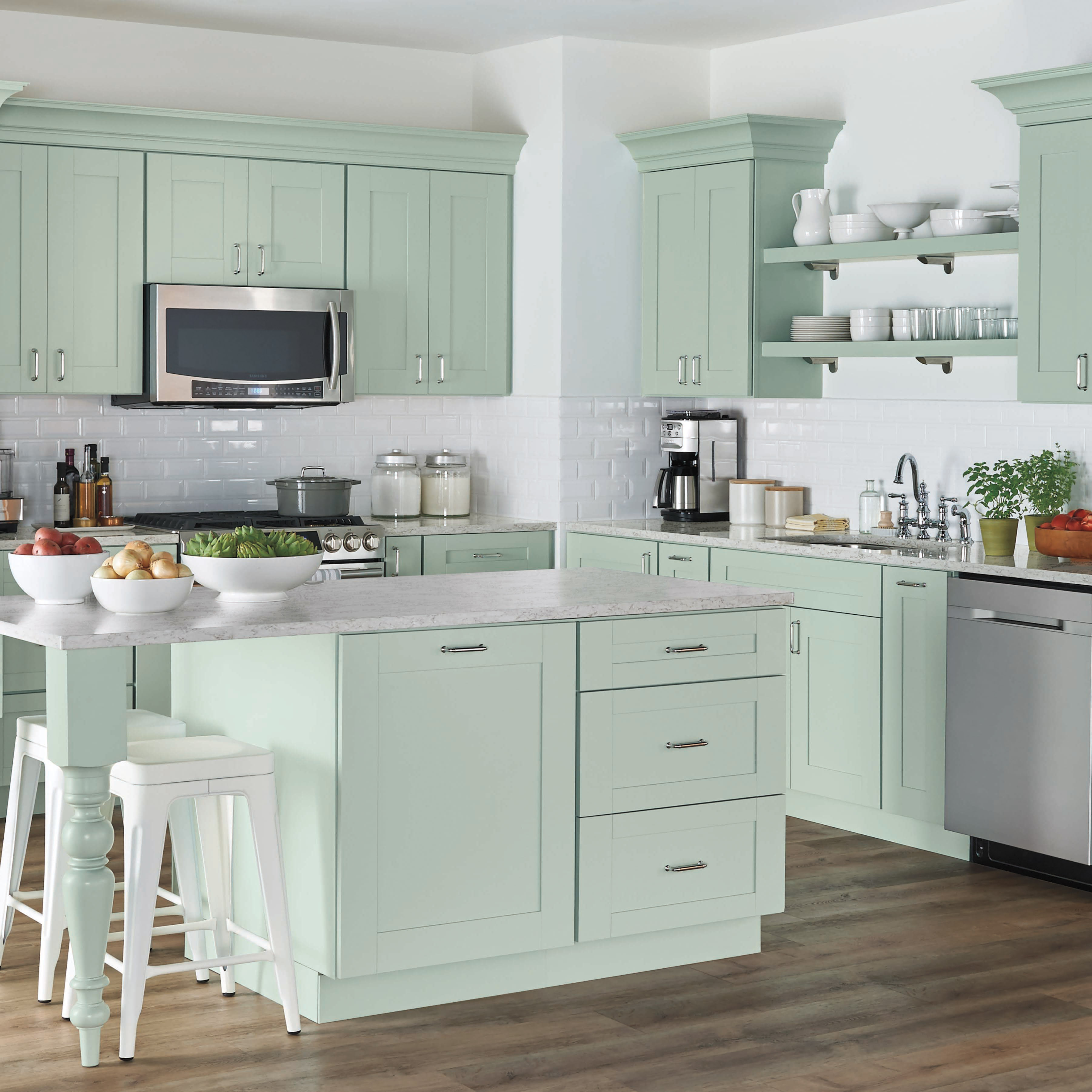 Choosing a Kitchen Island: 13 Things You Need to Know ...