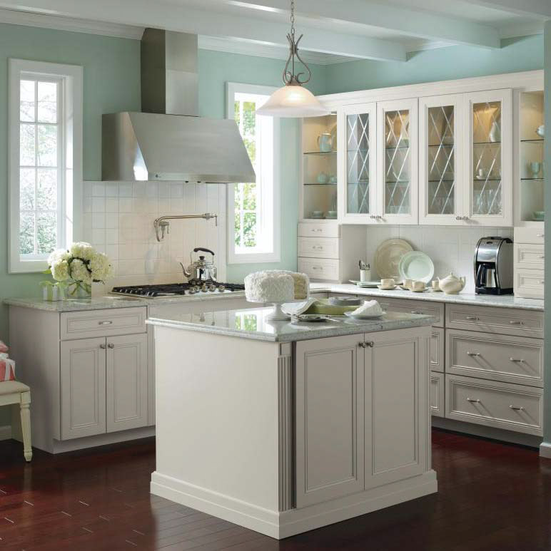 Choosing A Kitchen Island 13 Things You Need To Know Martha Stewart