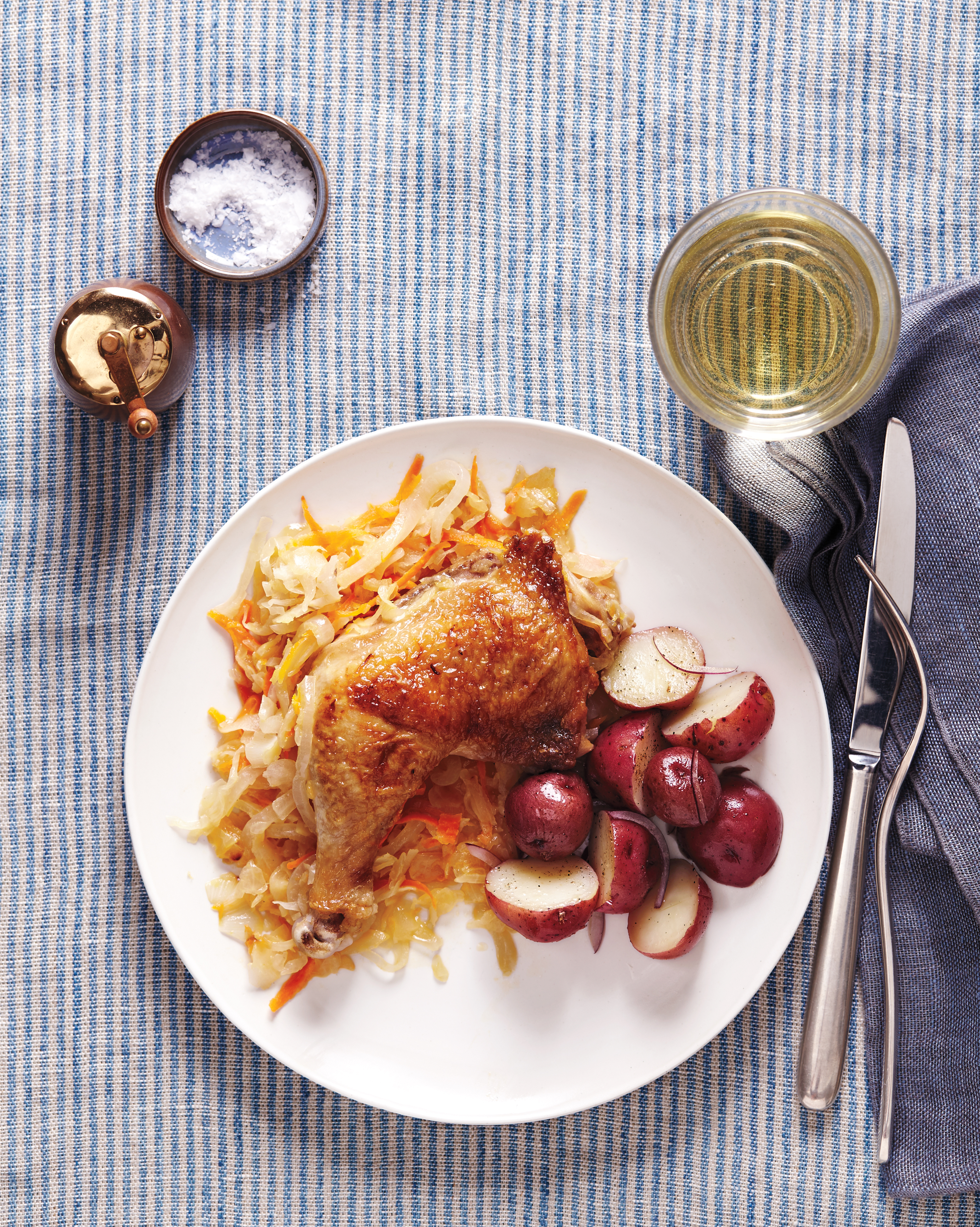 What's for Dinner? 10 Budget Meals