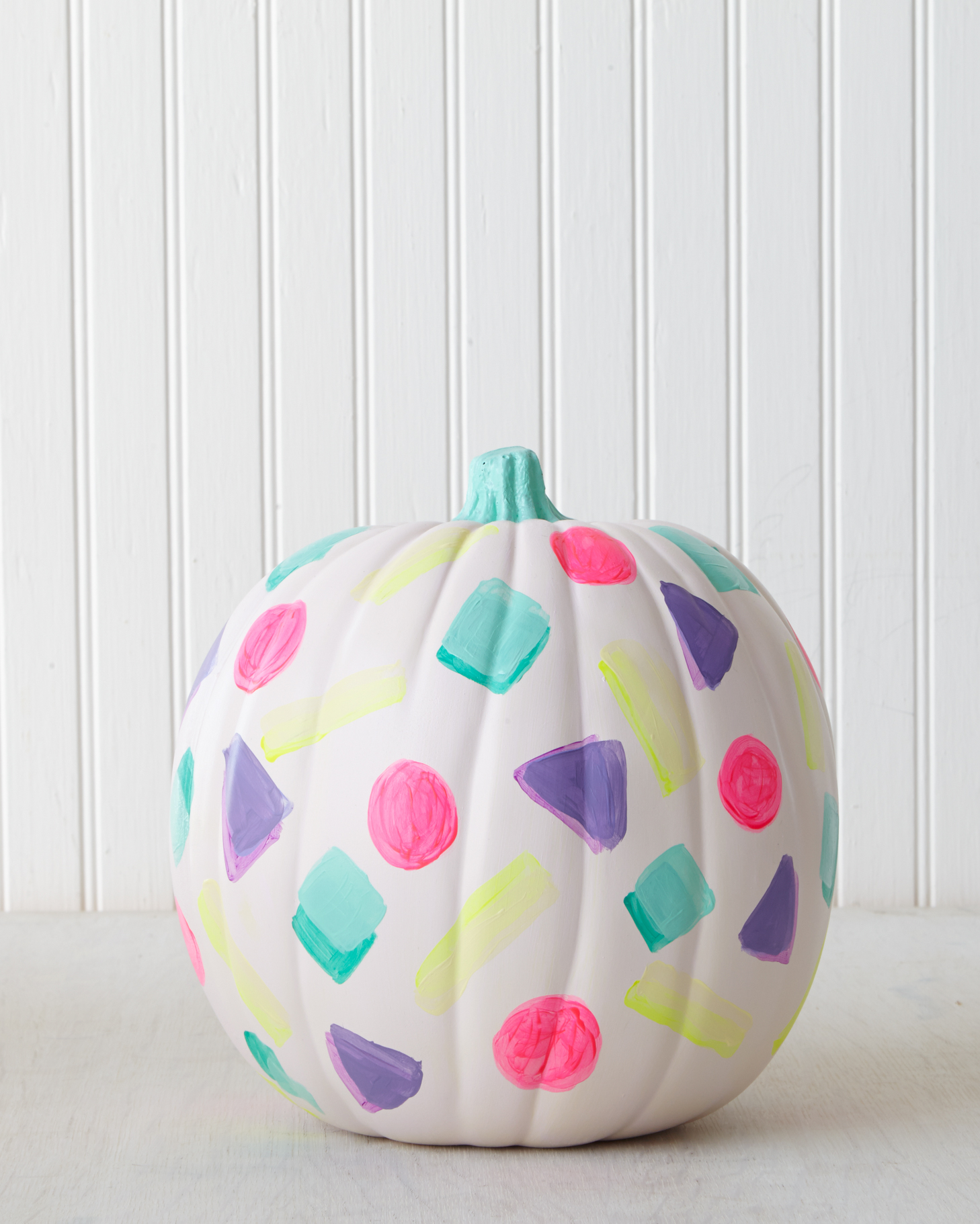 The '80s Pumpkin