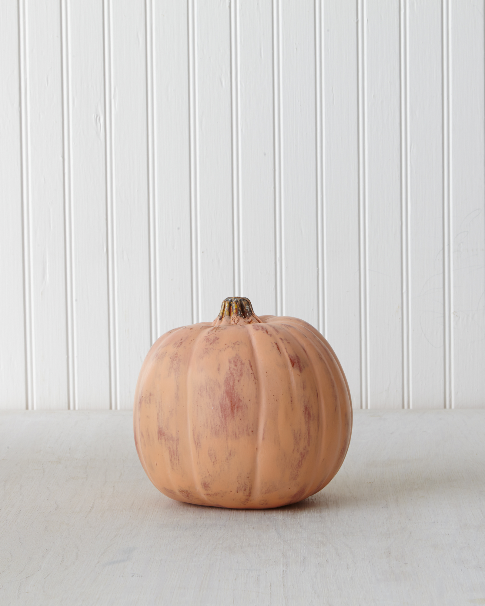 Weathered Vintage Pumpkin