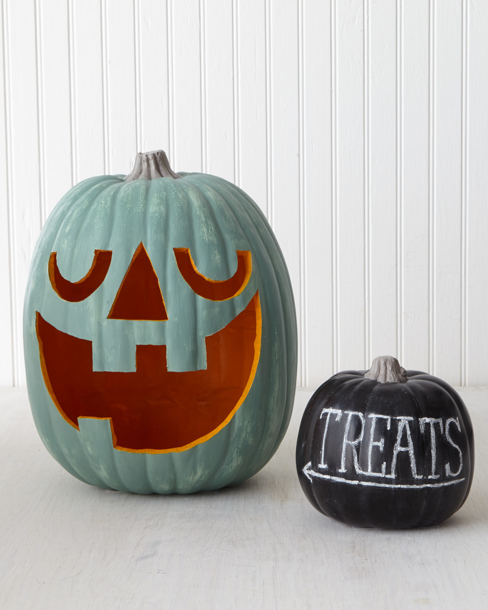 Candy-Dispensing Pumpkin