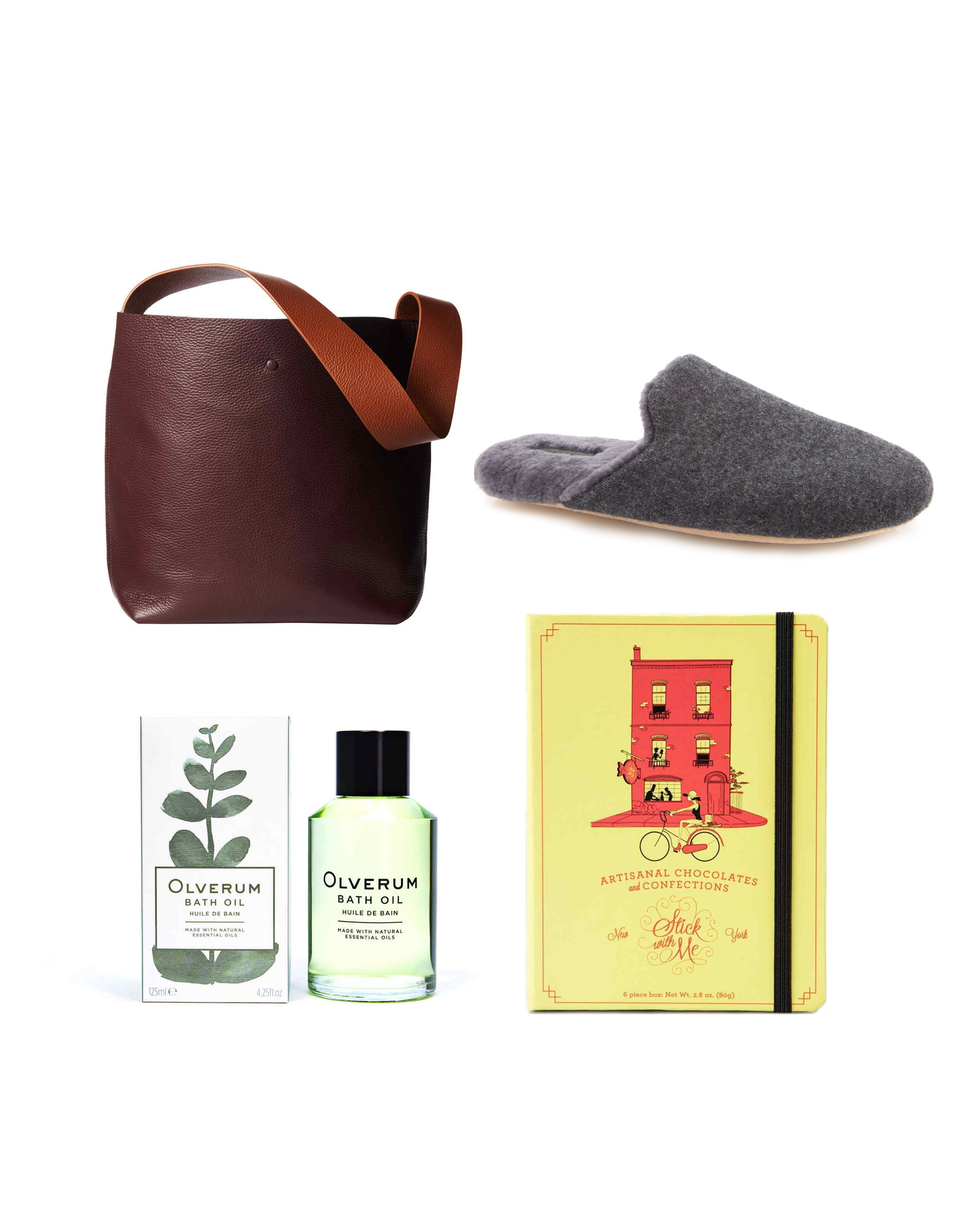 Your One-Stop Holiday Gift Guide: Parents & In-Laws